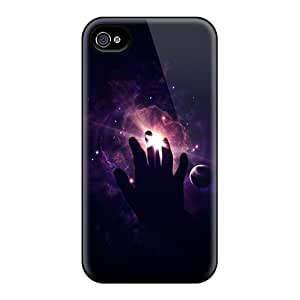 Ultra Slim Fit Hard Favorcase Cases Covers Specially Made For Iphone 6- Reach The Space