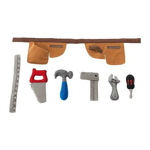 Kinder Werkzeuggürtel - IKEA Kinder-Werkzeuggürtel
