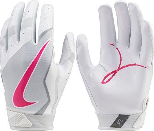 nike vapor receiver gloves youth - 5