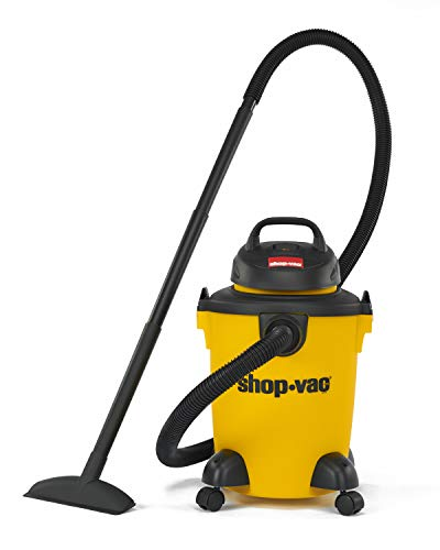 Shop-Vac 6 gallon 3.0 Peak Hp Wet/Dry Vacuum (5950603)
