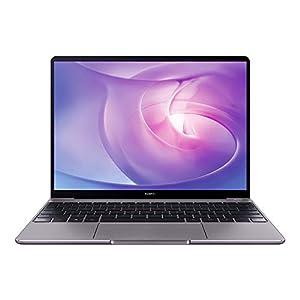 HUAWEI MateBook 13 2020 – 13 Inch Laptop with 2K FullView Screen – AMD Ryzen 5, 8 GB RAM, 512 GB SSD, Windows 10 Home…
