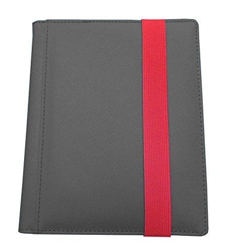 (Dex Protection 4-pocket Binder - Black)