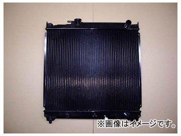 国内優良メーカー ラジエーター 参考純正品番:17700-56B00 スズキ エスクードノマド TD01W G16A MT 1990年09月~1997年11月   B00PBIRVFI