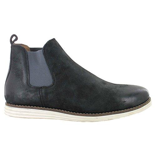 Chelsea Boots - SH216807BB Farbe: black, Größe: 42