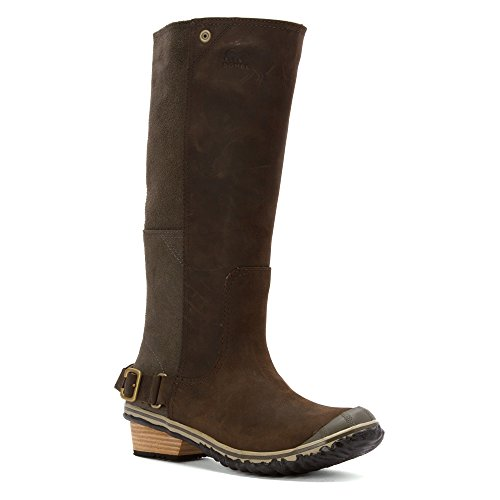 Sorel Slimboot Boot - Frauen Alpine Tundra / Verdant