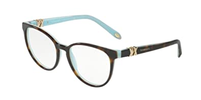 8bac77e6c090 Image Unavailable. Image not available for. Colour  Tiffany   Co. Glasses  TF2138 8134 53
