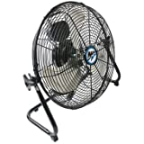 MaxxAir 14 High-Velocity Floor Fan ES