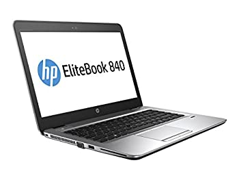 "Hp Elitebook 840 G3 T6f46ut#aba (14"" Led Display, 8gb Ram, 256gb Ssd, Water Resistant Keyboard, Media Card Reader, 720p Camera, Windows 7 Pro 64) 2"