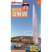 BEST OF GENEVA 2018 + OFFRE NUMÉRIQUE + PLAN