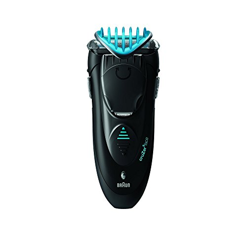 Braun Cruzer Z 5 Face [Health and Beauty]