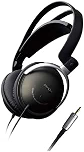 Denon AHD501K On-Ear Headphone (Discontinued by Manufacturer)
