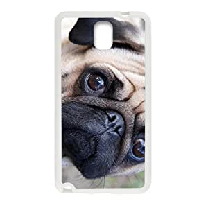 HRMB Curious Dog Hot Seller Stylish Hard Case For Samsung Galaxy Note3