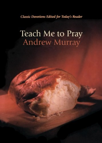 teach-me-to-pray