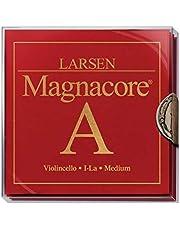 LARSEN Cello Strings (LCMC-MAGNACORE SET)