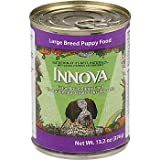 Innova Large Breed Puppy Food 374g