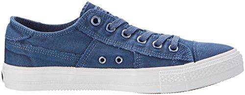 Dockers by Gerli Herren 40dn001-790600 Low-Top Blau (Blau 600)