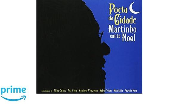 MARTINHO DA NOEL CANTA CD ROSA GRATIS VILA BAIXAR
