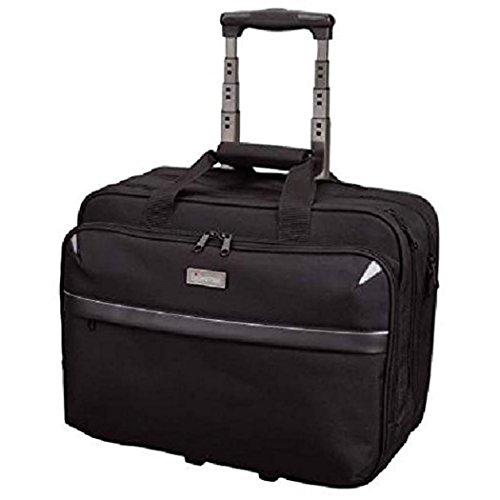 Lightpak Business Laptop-Trolley Xray 43x37x20cm Polyester schwarz