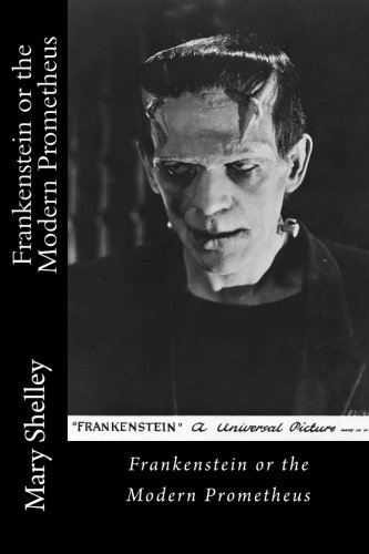 frankenstein as the modern prometheus The modern prometheus when mary shelley' frankenstein rose to fame, literary critics sparked fierce debates concerning whether the main character, victor frankenstein, was influenced by the greek myth of prometheus.