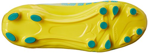 Firm PUMA Yellow Women's Green Soccer Ground 2 Blue 4 Evospeed Spectra Cleat Vibrant Light wI1q6zxw