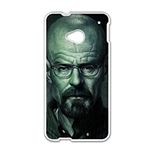 Old Man Hot Seller Stylish Hard Case For HTC One M7