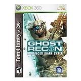Tom Clancys Ghost Recon Advanced Warfighter - Xbox 360