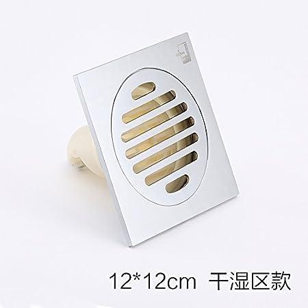 mdrw-bathroom accesorios olor prueba Floor Drain Cover Junta de ...