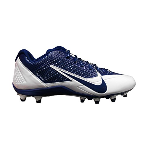 Nike Alpha Pro Td Voetbalcleats (16, Wit / Marine)