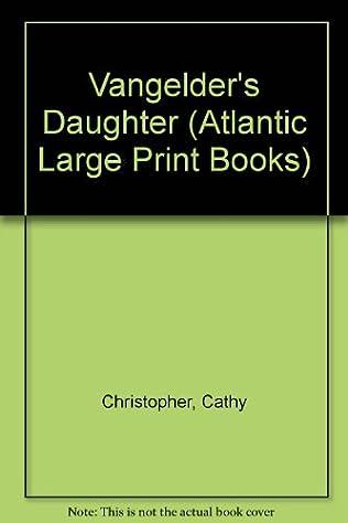 book cover of Vangelder\'s Daughter