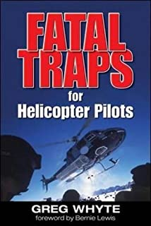 Flying the bell 206 jetranger a training manual for pilots john fatal traps for helicopter pilots fandeluxe Image collections