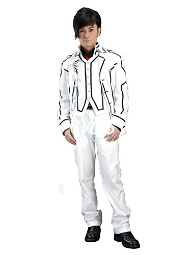 (Vampire Knight Cosplay Costume Night Class Male School Uniform)