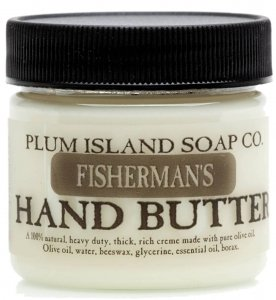 Fisherman Hand Cream - 8
