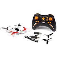 X18 Space Explorer 2.4GHz 4.5CH Camera RC Spy Drone