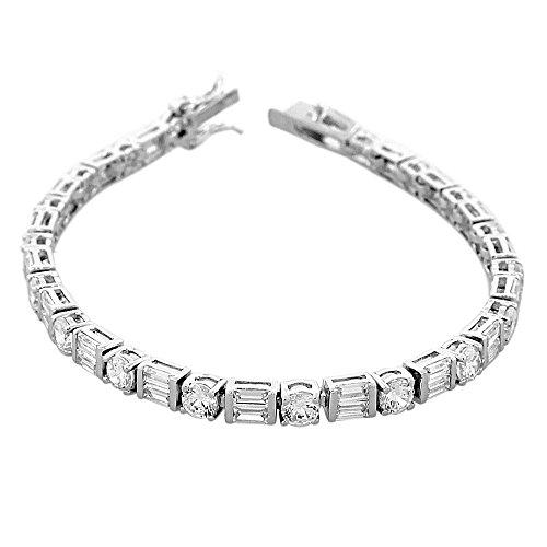 Top Fine Tennis Jewelry
