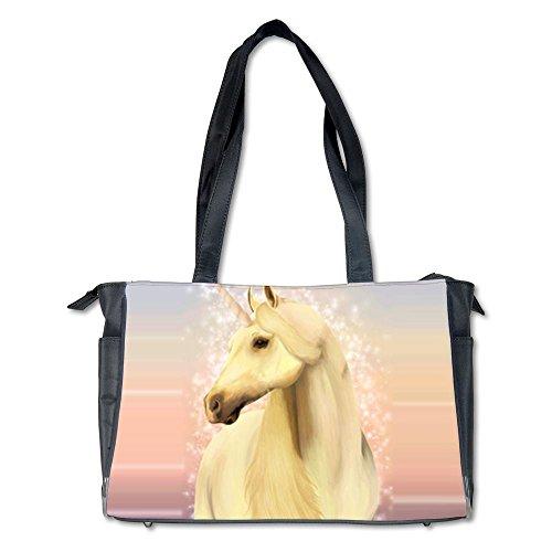 Diaper Bag Real Unicorn Magic