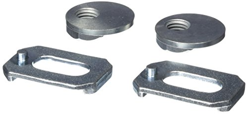 - Moog K100025 Caster/Camber Adjusting Kit