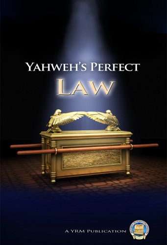 Yahweh's Perfect Law