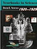 1920-1929, David E. Newton, 0805034323