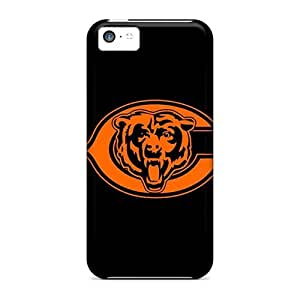 Hot Jjm7088jQnX Cases Covers Protector For Iphone 5c- Chicago Bears