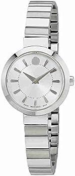 Movado Dress Women's Stainless Steel Watch