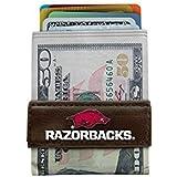 NCAA Classic Football Money Clip Wallet