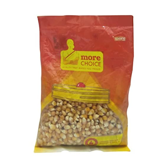 More Choice Superior Maize Popcorn, 200g Pouch