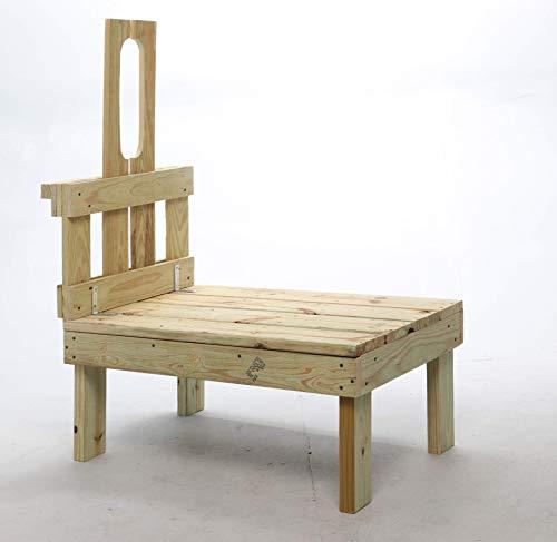 Goatstandcom Carpenter Build Goat Stanchion