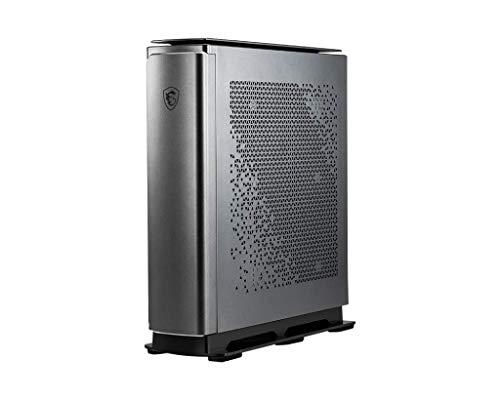 MSI Creator P100X 10SD-204EU – Ordenador de sobremesa (Intel Core i7-10700K, 32GB RAM, 1TB SSD y 2TB HDD, RTX 2070Super…