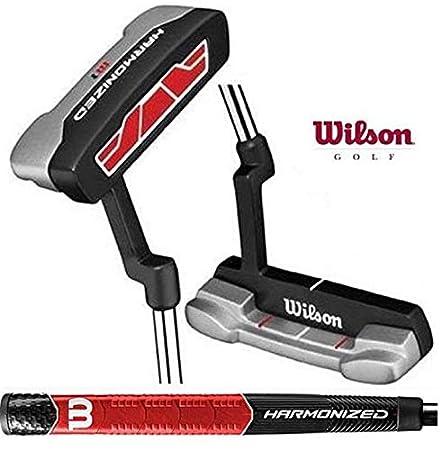 Wilson perfil XD – Juego completo de palos de golf bolsa de ...