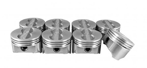 Silv-O-Lite Pistons for 1982 Chevy 305 5.0L V8 Set Of 8