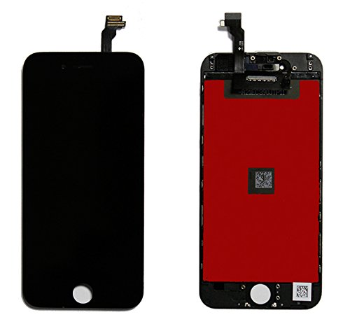 replacing iphone 5 screen black iphone 6 plus 5 5 inch retina lcd touch screen 5275