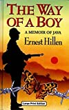 The Way of a Boy, Ernest Hillen, 0708934676