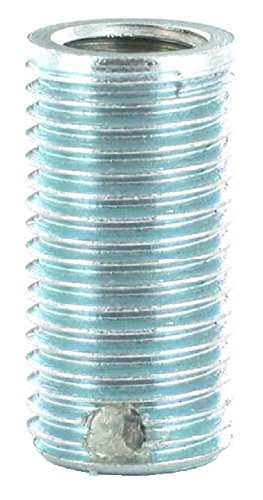 Harley BIG-SERT Head Bolt Insert 3/8-16X1.00 Part # 53815 (Stripped Spark Plug Head)