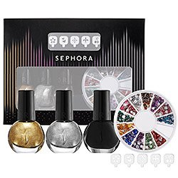 Amazon Sephora Nail Art Kit New In Box Nail Art Equipment